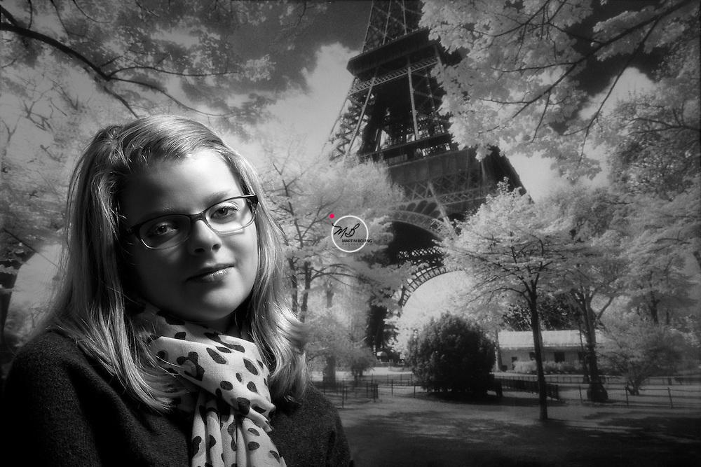 KJ in Paris