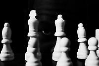 JANUARY 27th: Behind Every Pawn Lies a Predator