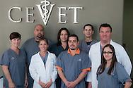20101019-Guaynabo, Puerto Rico-Clinica Veterinaria CEVET. Especialistas veterinarios. Dra. I. Dineli Bras y Dr. Carlos Mongíl.