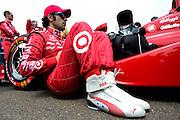 March 20-23, 2013 - St. Petersburg Grand Prix. Franchitti, Dario, Chip Ganassi Racing