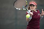 U-High Girls Tennis