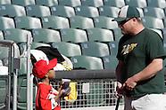 2010 - Hal McCoy Baseball Camp
