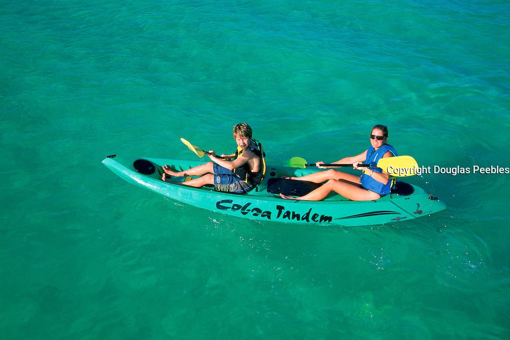 Kayaking<br />