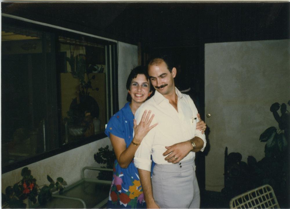 Jan and Bob Gelert