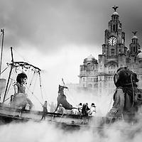 Sea Odyssey - A Giant Spectacular