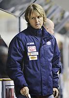 29. september 2009, Ishockey, Get-Ligaen, Stavanger Oilers - Vålerenga , Siddishallen , Espen Knutsen , Vålerenga ,  Foto: Tommy Ellingsen