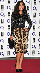 © licensed to London News Pictures. LONDON UK  01/07/11.Myleen Klass attends the 2011 Silver Clef Awards held at the Hilton Park Lane in London. Please see special instructions for usage rates. Photo credit should read ALAN ROXBOROUGH/LNP