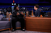 "June 21, 2021 - NY: NBC's ""The Tonight Show Starring Jimmy Fallon"" - Episode 1483"