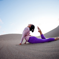 Yoga in Colorado Full Gallery
