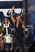 October 13, 2012- Bronx, NY: Recording Artist Alicia Keys performs at the Black Girls Rock! Awards presented by BET Networks and sponsored by Chevy held at the Paradise Theater on October 13, 2012 in the Bronx, New York. BLACK GIRLS ROCK! Inc. is 501(c)3 non-profit youth empowerment and mentoring organization founded by DJ Beverly Bond, established to promote the arts for young women of color, as well as to encourage dialogue and analysis of the ways women of color are portrayed in the media. (Terrence Jennings)