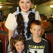 French Lick Wizard of Oz - 4/8/2016
