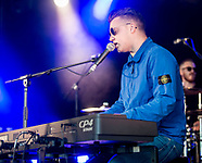 Joe Slater/cornbury  2019