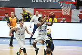 2021.04.14 | Basketball: HH Towers - Oldenburg Baskets