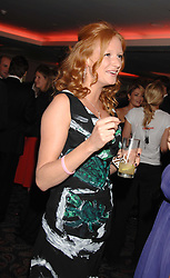 OLIVIA INGE at the 2008 Boodles Boxing Ball in aid of the charity Starlight held at the Royal Lancaster Hotel, London on 7th June 2008.<br /> <br /> NON EXCLUSIVE - WORLD RIGHTS
