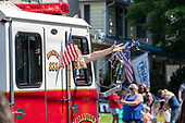 Independence Day Parade - Millville, PA - July 5, 2021