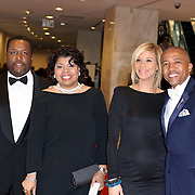 Kevin Liles,  Wendell Pierce