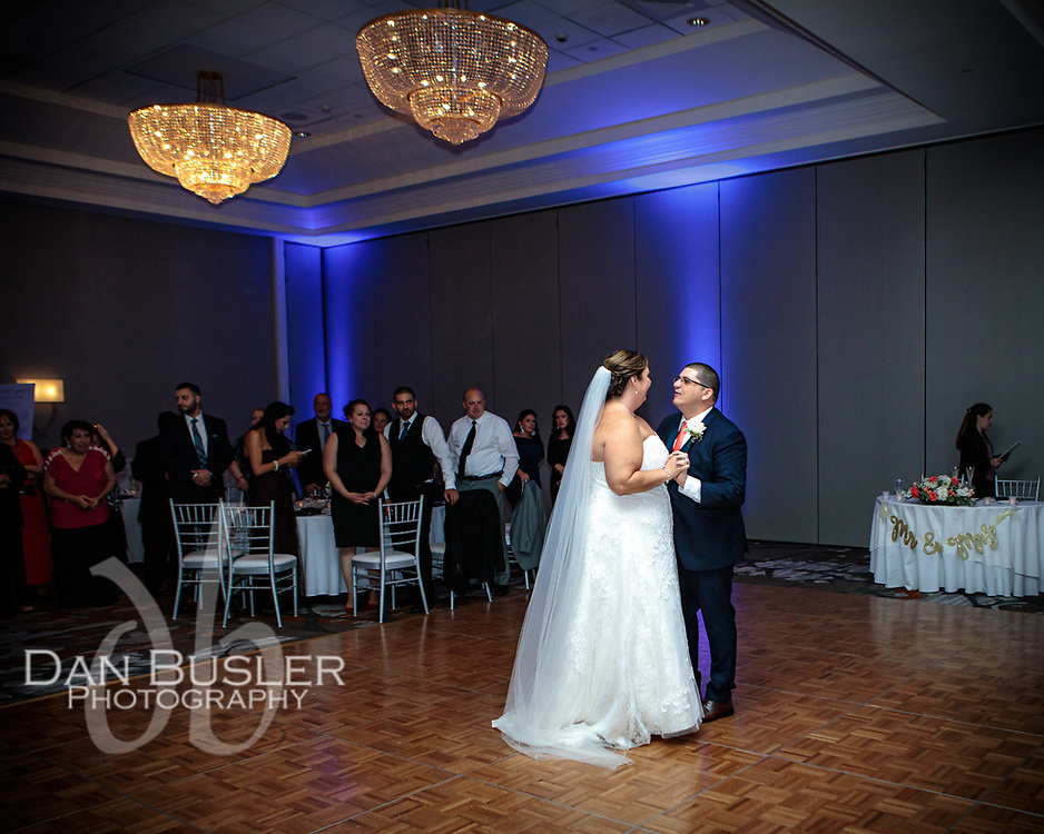 Kelly and Issa - The Wedding Reception 09-14-19