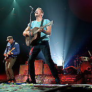 Coldplay @ Verizon Center