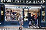 France, Paris (75),  Boulangerie Patisserie,