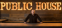 JEY Hospitality co-owner, Marc Falsetto has helped transform the Downtown Himmarshee Village into a thriving entertainment district in the heart of Fort Lauderdale with three restaurants, the Himmarshee Public House, Tacocraft and ROK BRGR.