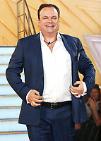 Shaun Williamson, Celebrity Big Brother: Summer 2017 - Live Launch Show, Elstree Studios, Elstree UK, 01 August 2017, Photo by Brett D. Cove