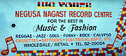 Big Youth Record Centre;