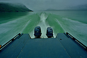 Pangnirtung Fiord