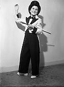 1952 Miss Finola McCormack
