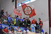 DESCRIZIONE : Beko Legabasket Serie A 2015- 2016 Playoff Quarti di Finale Gara3 Dinamo Banco di Sardegna Sassari - Grissin Bon Reggio Emilia<br /> GIOCATORE : TIfosi Grissin Bon Reggio Emilia<br /> CATEGORIA : Ultras Tifosi Spettatori Pubblico Before Pregame<br /> SQUADRA : Grissin Bon Reggio Emilia<br /> EVENTO : Beko Legabasket Serie A 2015-2016 Playoff<br /> GARA : Quarti di Finale Gara3 Dinamo Banco di Sardegna Sassari - Grissin Bon Reggio Emilia<br /> DATA : 11/05/2016<br /> SPORT : Pallacanestro <br /> AUTORE : Agenzia Ciamillo-Castoria/C.Atzori