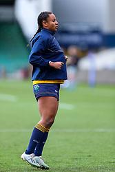 Jade Shekells of Worcester Warriors Women  - Mandatory by-line: Nick Browning/JMP - 20/12/2020 - RUGBY - Sixways Stadium - Worcester, England - Worcester Warriors Women v Harlequins Women - Allianz Premier 15s