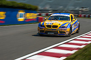 16-18 August, 2012, Montreal, Quebec, Canada.Paul Dalla Lana, Bill Auberlen, Turner Motorsport / BMW M3.(c)2012, Jamey Price.LAT Photo USA.