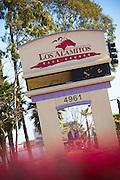 Los Alamitos Race Course on Katella Ave