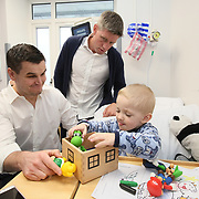 7/2/2018 Our Lady's Children's Hospital, Crumlin No. 10 Fund