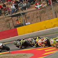 2011 MotoGP World Championship, Round 14, Motorland Aragon, Spain, 18 September 2011, Loris Capirossi