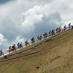 23-08-2020: Wielrennen: NK elite: Drijber<br /> Impression23-08-2020: Wielrennen: NK elite: Drijber