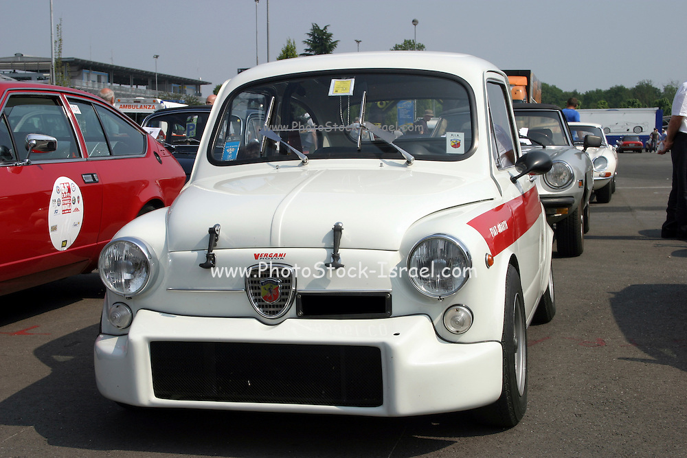 Fiat 600 Aberth