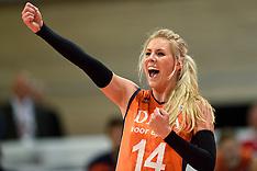 20150926 NED: Volleyball European Championship Nederland - Slovenie, Apeldoorn