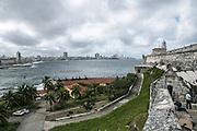 Cuba, Havana, Malecon
