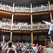 """In Press : A local council voted to William Shakespeare's """"second home as"""" quoted a 16th-century reconstruction of the theater close to Liverpool Prescott.<br /> <br /> http://www.origo.hu/kultura/kotve-fuzve/20160423-shakespeare.html"""