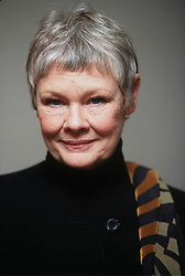 November 1, 1998 - Hollywood, California, U.S. - JUDI DENCH English actress  (Credit Image: © Armando Gallo/ZUMA Studio)