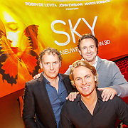 20151207 Perspresentatie SKY musical