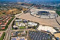 SDCCU Stadium (Qualcomm), Mission Valley