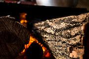 Belo Horizonte_MG, Brasil.<br /> <br /> Detalhe de fogao a lenha.<br /> <br /> Brazilian wood stove detail.<br /> <br /> Foto: BRUNO MAGALHAES / NITRO