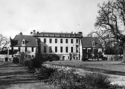 File photo dated 01/01/52 of a general view of Gordonstoun School, in Moray, Scotland, where the Duke of Edinburgh and The Prince of Wales were both educated. The Duke of Edinburgh's Award is likely to be judged Prince Philip's greatest legacy. Issue date: Friday April 4, 2021.