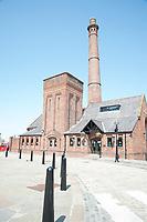 Albert Dock Pump House, Liverpool