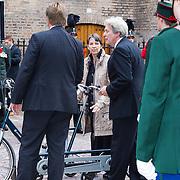 NLD/Den Haag/20130917 -  Prinsjesdag 2013, Staatssecretaris van Sociale Zaken en Werkgelegenheid Jette Klijnsma