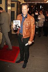 Richard E. Grant, Perfect Nonsense - Press Night, Duke of York's Theatre, London UK, 12 November 2013, Photo by Brett Cove © Licensed to London News Pictures. Photo credit : Brett D. Cove/Piqtured/LNP
