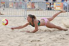 20160723 NED: NK Beachvolleybal, Scheveningen