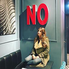 Celebrity Instagram 17 Dec 2017