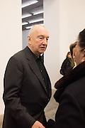 GEORG BASELITZ, Georg Baselitz, White Cube, Bermondsey. London. 26 April 2016